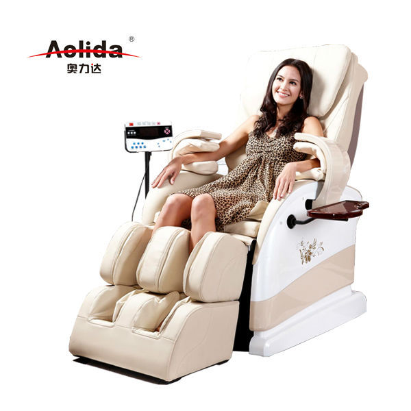 2014 NEW PRODUCTS Foot Pedicure Chair / Electric Rocking Chair / Massage Rooms Massage Chairs DLK-H017B