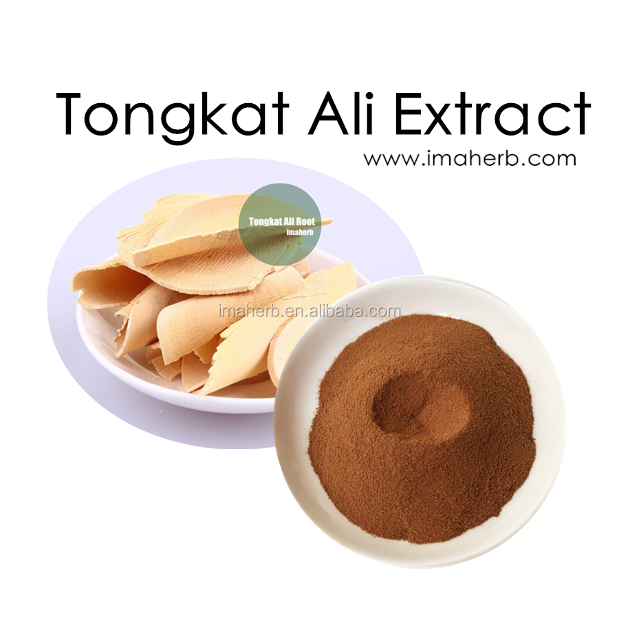 Best Sell ISO Certified chinese herb medicine for penis erection tongkat ali extract powder