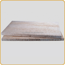 Fat insulation board of stone wall panel