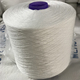 Polyester Spun Yarn20s,,100% polyester spun yarn 20s/2 for sewing thread raw white color on dyed tube in china