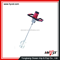1100W/1300W Double insulation mini hand mixer