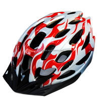 bicycle helmet covers fashion/foam bicycle helmet/novelty bicycle helmets