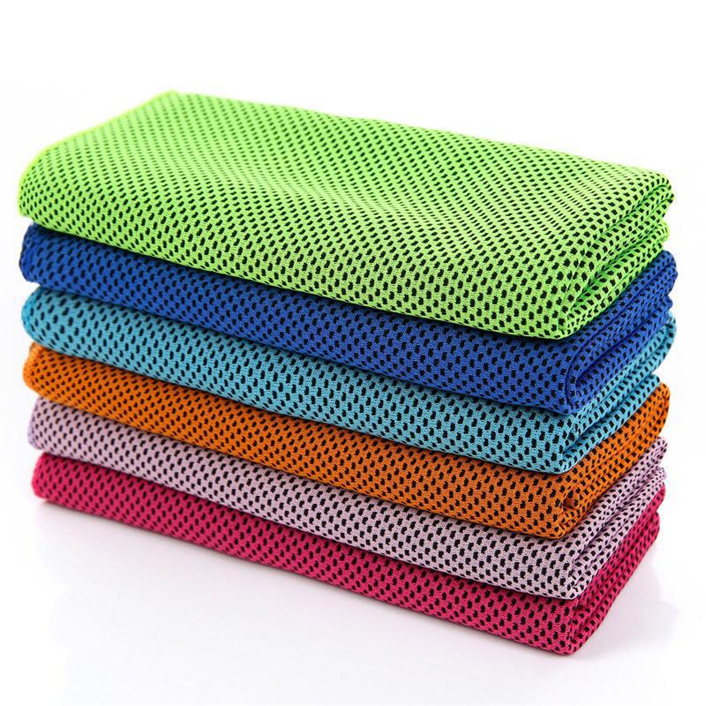 China comfortable Softcool Extreme cool towel in summer