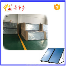 Professional Wholesale solar water heating panel price
