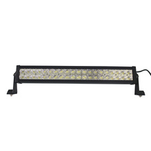 Hot sales 21.7 inch 120w led front bumper lights for 4x4 accessories free OEM service light bars