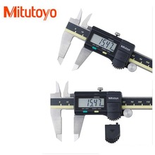 Easy to operate and original Mitutoyo Digital Caliper 0-150mm for industrial use