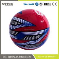 China wholesale soccer ball material tpu