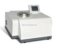 Fabric Gas Permeability Rate Tester
