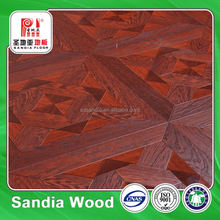Customized High Gloss Glitter Laminate Flooring