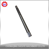 Customized Gearbox accessories fork shaft for truck