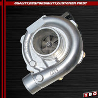 universal Turbocharger t3 t4 4 cylinder turbo