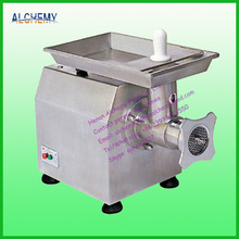 small electrical blender mixer and meat grinder