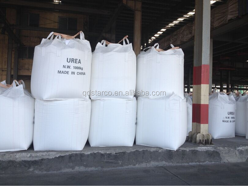 Top sale Nitrogen Fertilizer Urea 46% price