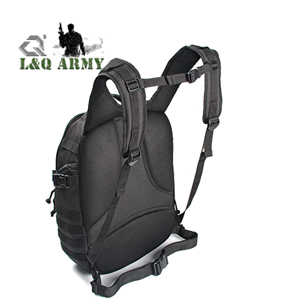35L Capacity Rucksack 3-Day Bug Out Bag