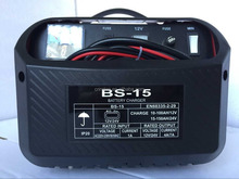 BS-20 automotive lead acid 12/24V battery Car Battery Charger electronic circuits