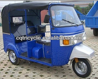 bajaj style hoe sale in INDIA three wheel tricycle for passenger