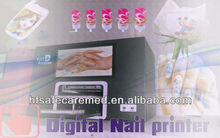 Nice NY digital photo nail art printer