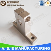 Special Design Precision CNC Machined Parts quality cnc machining gas bbq burner parts