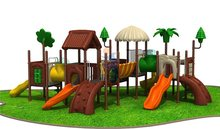 Guangzhou outdoor play station/outdoor climbing playground/outdoor equipment in alibaba QX-B0108