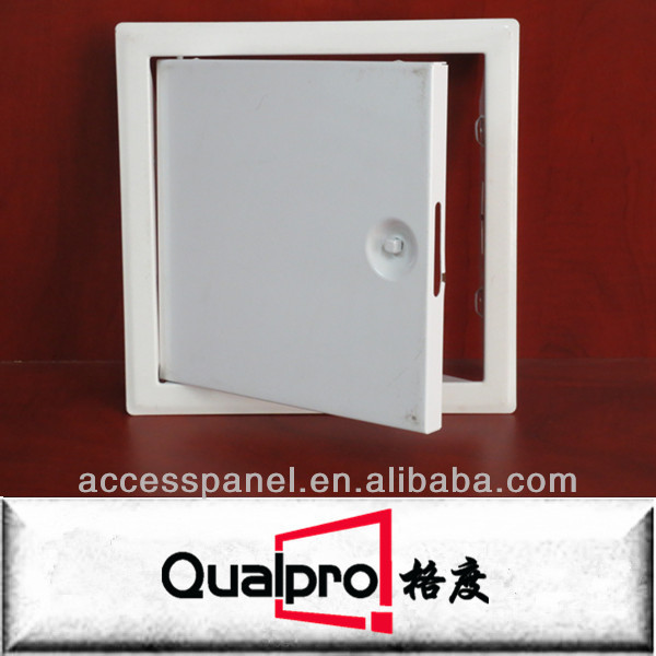 Galvanized Sheet Steel Access Door AP7010 For Walls and Ceiling