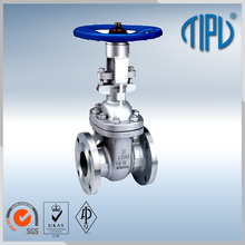 For sour liquid 8 inch stem gate valve