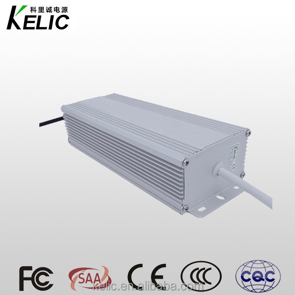 200W outdoor LED driver 48V 4A Constant Voltage waterproof power supply