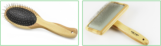 2016 New Design Pet Grooming Brush