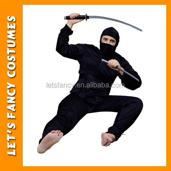 PGMC0873 the most popular adulr ninja costume