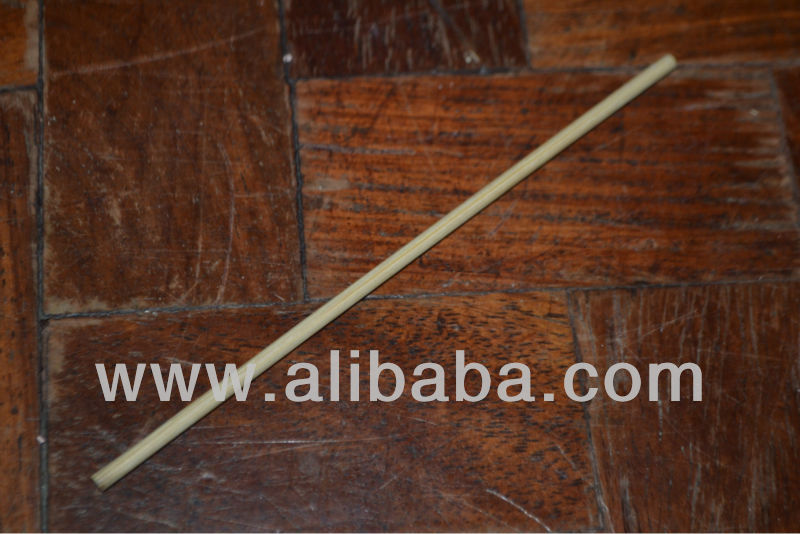 Bamboo Coffee Stirrer