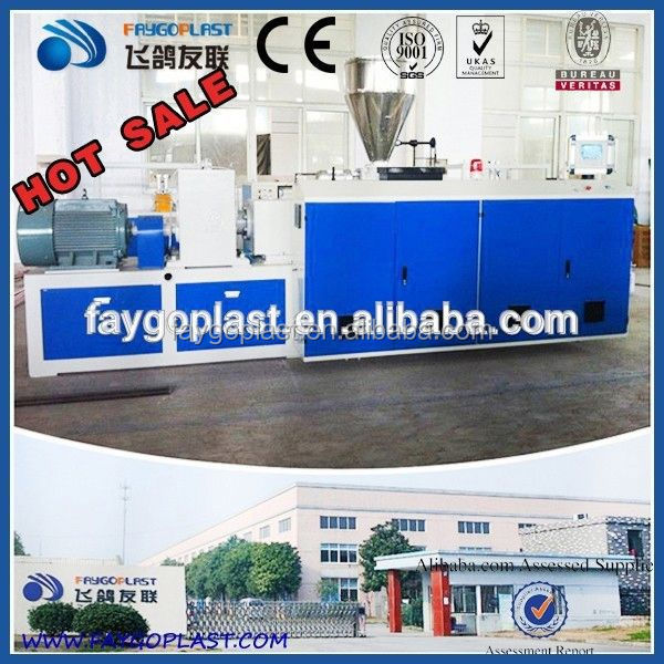 plastic pvc pipe extruder machines making machine extrusion new plastic tube sex film extruder machine women
