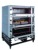 Hot sell deck oven , electric deck oven price , 3 deck bakery oven