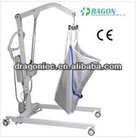DW-PL603 Electric Bariatric lifting system for furniture For General Ward / ICU