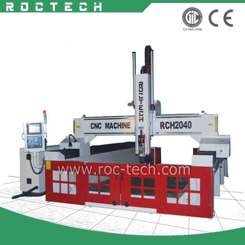 3D ESP CNC Foam Molding Machine/Faom Cutting Machine
