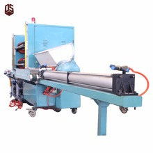Automatic fabric adhesive tape slitting cutting machine