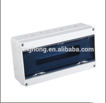 Liushi Indoor Durable Switchgear Distribution Box