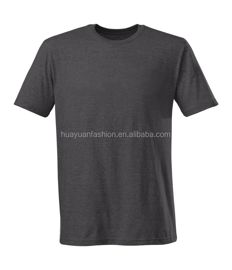 Your own Design Export Quality T Shirt Printing Man