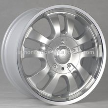 17 inch silver wheels 5 spoke (ZW-H507)