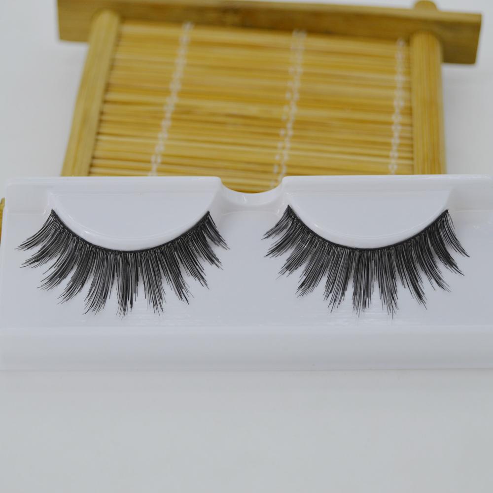 100 Natura Virgin Remy Human Hair Fake Eyelashes Buy Fake