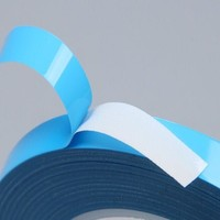 Wholesale heat resistant elastic double side adhesive thermal tape for LED lights