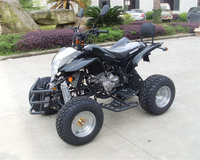 200CC 250CC gas diesel Electric Quad ATV with CE and EEC for Europe market