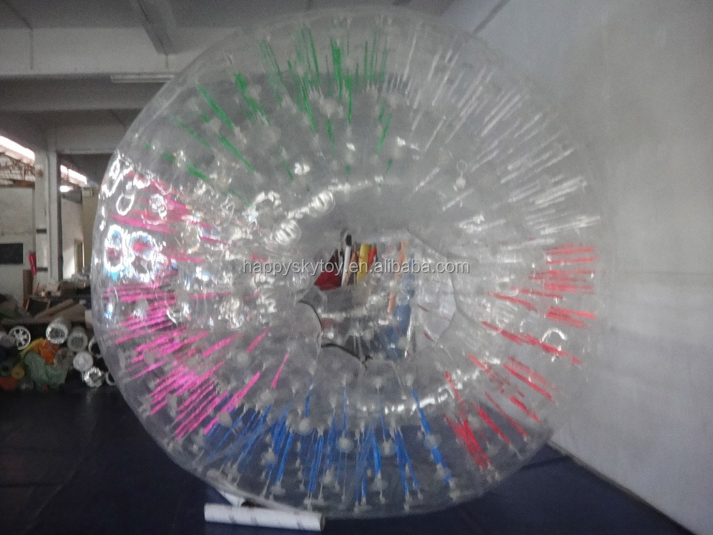 Best price!!!zorb balls for sale uk,zorbing ball zorb roller soccer zorb ball,inflatable zorb roller ball