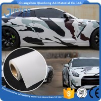 PVC Roll Self Adhesive Vinyl Car Color Change Wrap Vinyl Film