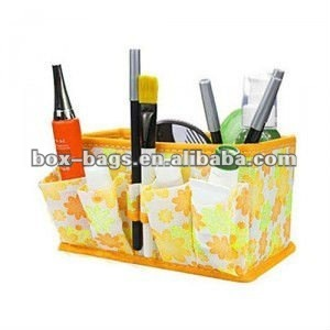 Cosmetic Non Woven Storage Box