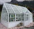 victoria gazebo/greenhouse
