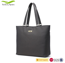 "Water Resistance Nylon Laptop Tote Bag Fits up to 15.6"", Unisex Outdoor Business Handbags Alibaba"