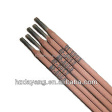 names of welding rod brand good quality reasonable price e308-16 welding electrodes