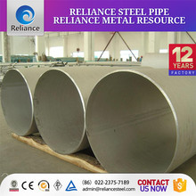 Cold rolled asme b36.10m pipe