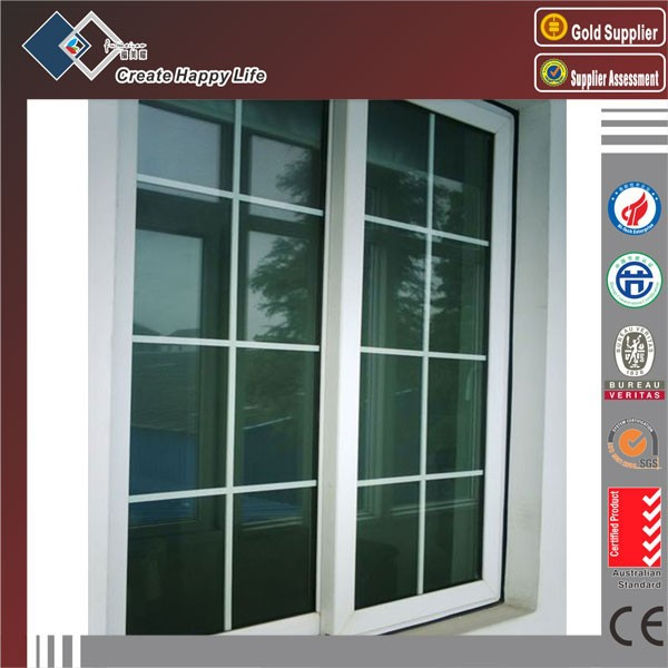 Security high quality window grills design for sliding windows