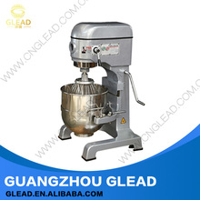 Kitchen equipment restaurant 40L food mixing machine