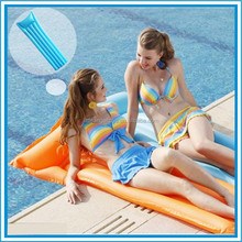 Inflatable Swimming Equipment Pool Float Bed